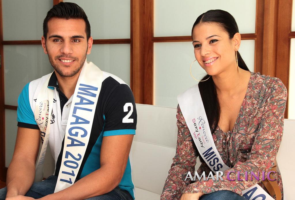 Lidia Santos Y Daniel Rivero1