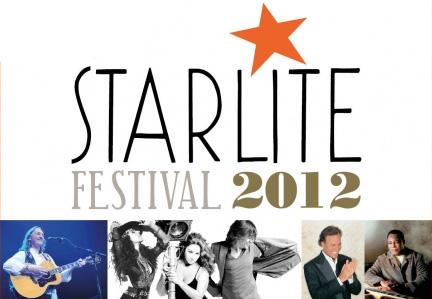 Gala Starlite Marbella 2012, Antonio Banderas